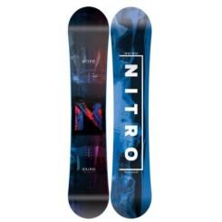 Nitro Prime Overlay Directional 2020