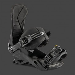 Nitro Team Binding 2020, Ultra Black