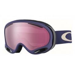Oakley A-frame 2.0, Purple Shade w/ Prizm Rose