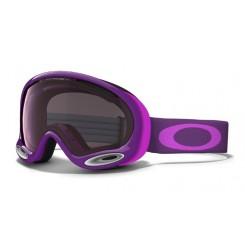 Oakley A-frame 2.0, Helio Purple w/ Rose
