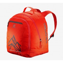Salomon Original Gear Backpack, Cherry Tomato