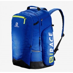 Salomon Extend Go-To-Snow Gearbag, Race Blue