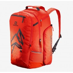 Salomon Extend Go-To-Snow Gearbag, Cherry Tomato