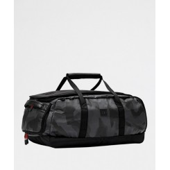 Douchebags The Carryall 65L 19/20, Black Camo