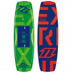 North X-Ride-2014 INKL. Footpads