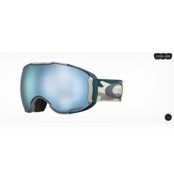 Oakley Airbrake XL Balsam Camo/ Prizm Sapphire + Prizm Hi Pink