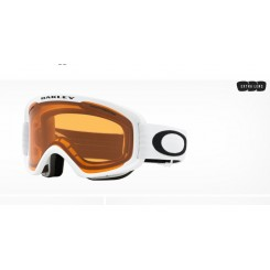 Oakley O-Frame 2.0 XM Matte White/Persimmon + Dark Grey