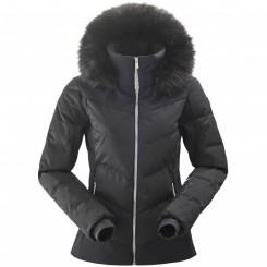 Eider W Monterosa Jacket, Black