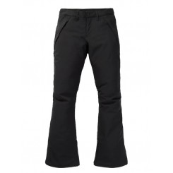 Burton WB Society Pant, True Black 19/20