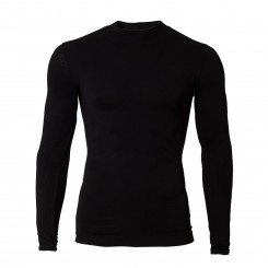 Mico Mock Shirt L/S Active Skintech