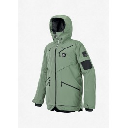 Picture Organic Zephir Jacket, Army Green