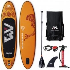 Aqua Marina 10'4 Fusion oppustelig SUP pakke 2020