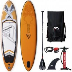 Aqua Marina 10'10 Magma oppustelig SUP pakke 2020