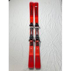 Atomic Redster RTI - Brugt 168cm
