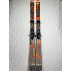K2 Sight 18/19 - Brugt 159cm  og 179cm