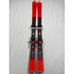 Atomic Redster S7 - Brugt 156