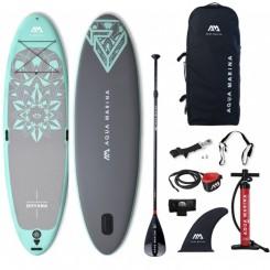 """Aqua Marina Dhyana 11'0"""" Yoga SUP-Pakke 2020"""
