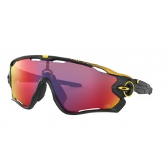 Oakley Jawbreaker Tour De France Edition Matte Black / Prizm Road