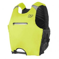 NeilPryde High Hook Vest, Neon Gul
