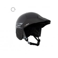Gul Elite Helmet Black/Carbon
