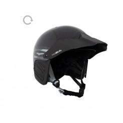 Gul Elite Helmet Black/Carbon
