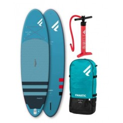 """Fanatic Fly Air 10'4"""" Allround SUP Komplet Pakke"""