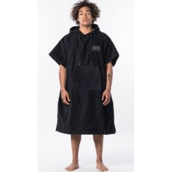 Rip Curl Newy Change Poncho, Sort