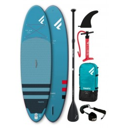 "Fanatic Fly Air 10'8"" Allround SUP Komplet Pakke"