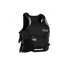ION Booster X Vest SZ - Sort