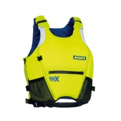 ION Booster X Vest SZ - Lime