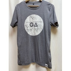 Gaastra Union tee, grey