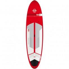 Bic Performer Red 10'6'' SUP Udstillingsmodel
