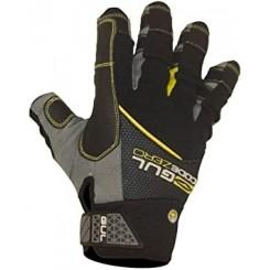 Code Zero glove, short finger