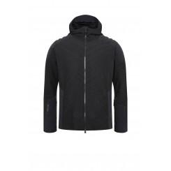 Kjus Freelite 3D Jacket, black melange, 2021