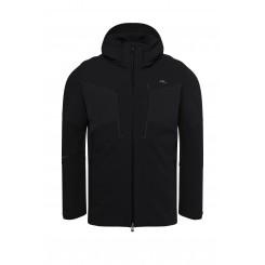 Kjus Evolve Jacket, black, 2021