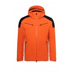 Kjus Formula Jacket, orange/black, 2021