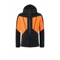 Kjus Boval Jacket, black, 2021