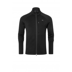 Kjus Formula Midlayer Jacket, black, 20/21