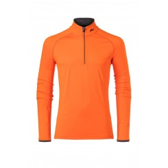 Kjus Midlayer Feel HZ, orange, 20/21
