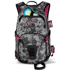 Dakine Heli Pro 18L BackPack, Grey