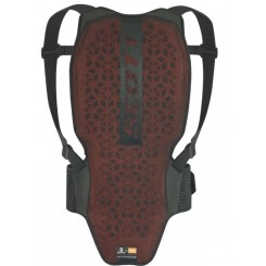 Scott AirFlex Back Protector 20/21, Black