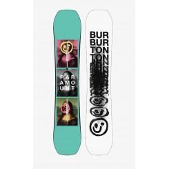 Burton Paramount Camber 20/21