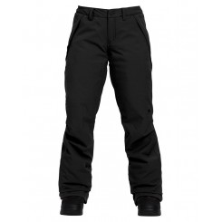 Burton W Society Pant 20/21, True Black