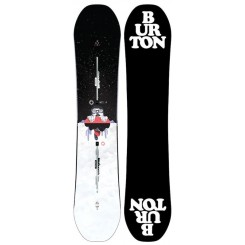 Burton Talent Scout W 2020