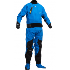 GUL Napa Zipdisc Tørdragt - Blå