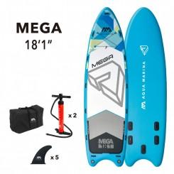 Aqua Marina Mega Group SUP-Pakke