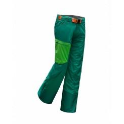 Kjus FRX Pant, Clover Leaf Green