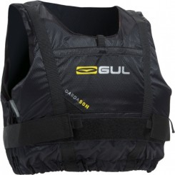 GUL Garda Black 50N Vest
