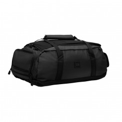 Douchebag Carryall 40L, Black Out