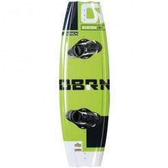 O'Brien Wakeboard 135cm inkl. Binding